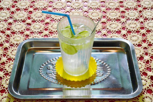 生絞りレモンジュース